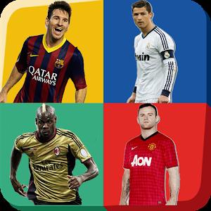 Football Players Quiz APK
