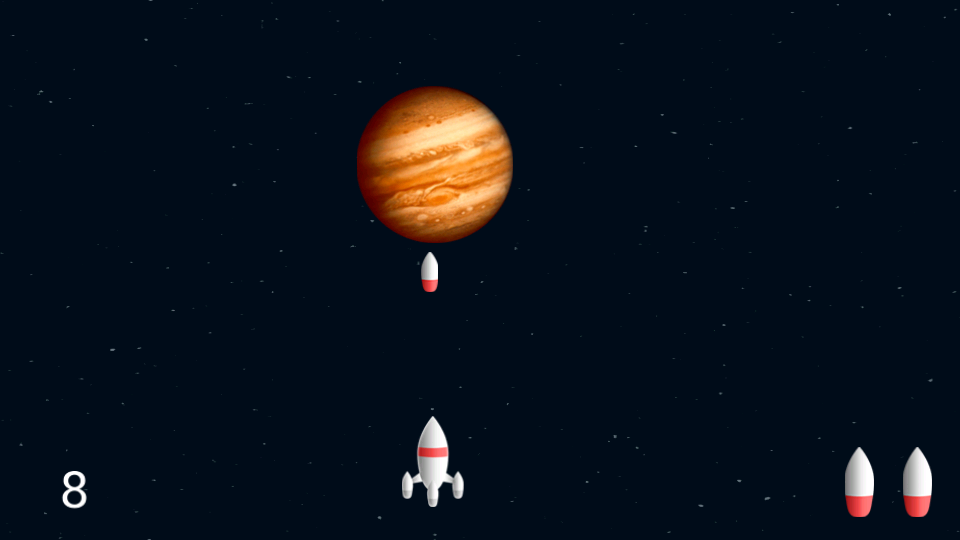 Space Voyager - screenshot