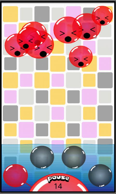 Bubble Blitz Demo - screenshot
