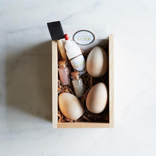 DIY Egg Decorating Kit