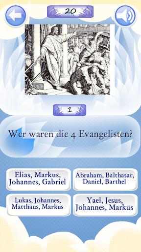 Bibel Quiz