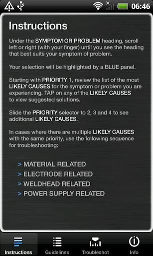 【免費工具App】Resistance Spot Welding TS-APP點子