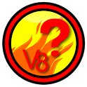 V8 Quiz - EXPERT Edition icon
