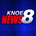 KNOE 8 News icon