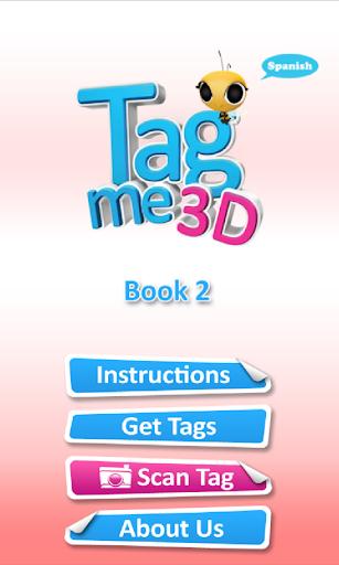 Tagme3D ES Book2