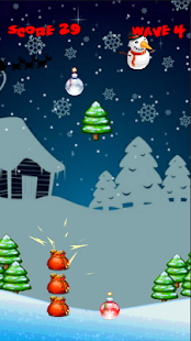 Jingle Bell Bombs - screenshot thumbnail