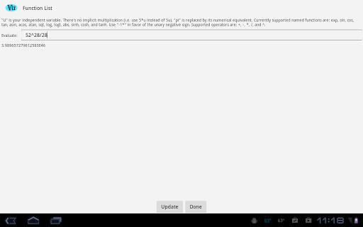 玩工具App Parametron免費 APP試玩