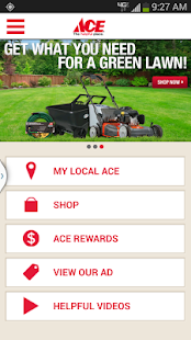 Ace Hardware- screenshot thumbnail
