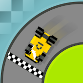 Squiggle Racer World Tour