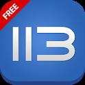 113助手 - 免費點數 icon