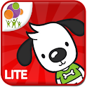 Preschool All Words 2 Lite logo
