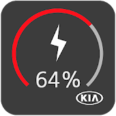 KIA Quick Launch Widget