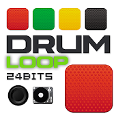 Drum Loop Beat Maker Pads Pro