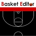 BasketBall Playbook Board logo
