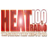 Heat 100 Radio