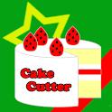 CakeCutter logo