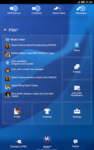 PlayStation®App Screenshot 10