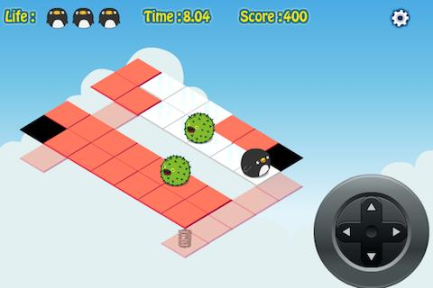 Tip Tap Tile Ultimate Ed. Free - screenshot