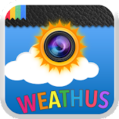 Insweathus - Instagram Weather