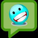 Fake SMS icon