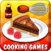 Shoo-fly Pie - Cooking Games
