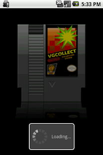 VGCollect Mobile - screenshot thumbnail