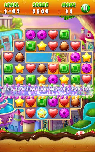 【免費解謎App】Candy Puzzle-APP點子
