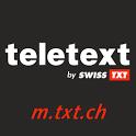TELETEXT (mobile Website) icon