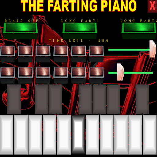 Farting Piano Demo