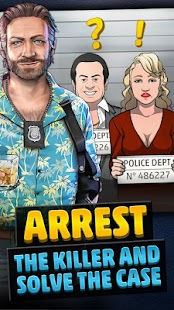 Criminal Case- screenshot thumbnail