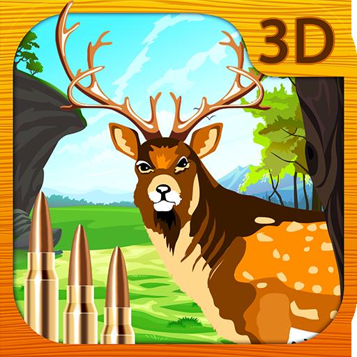 4 Seasons Hunt 3D LOGO-APP點子