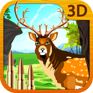 4 Seasons Hunt 3D for PC and MAC