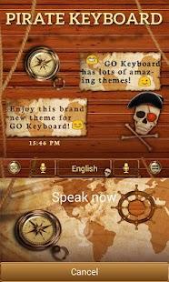 Pirate-GO-Keyboard-Theme 2