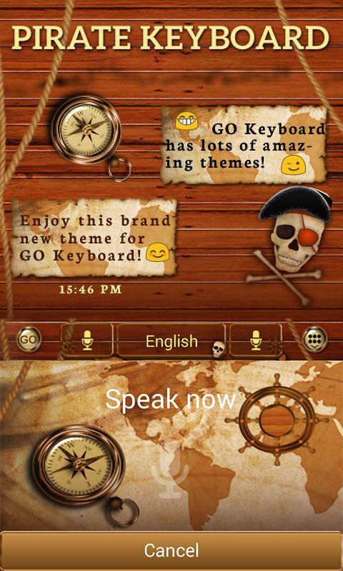 Pirate-GO-Keyboard-Theme 9