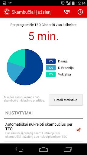 【免費商業App】TEO Glober-APP點子