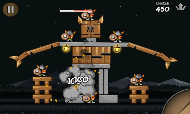 Siege Hero screenshot #8