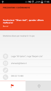Raporto Shpeto - screenshot thumbnail