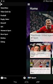 BT Sport Screenshot 22