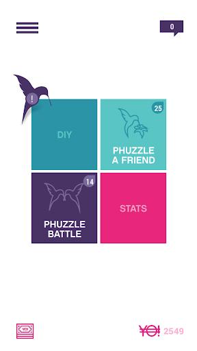 Yo Phuzzle