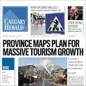 Calgary Herald ePaper icon