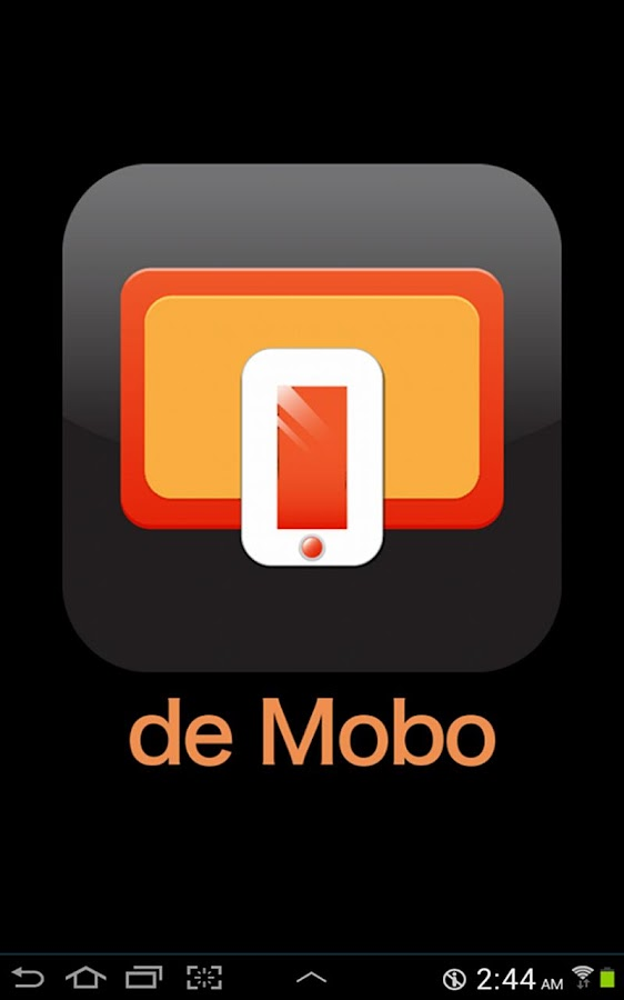 de Mobo - screenshot