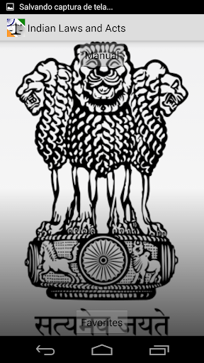 Indian Law and Acts