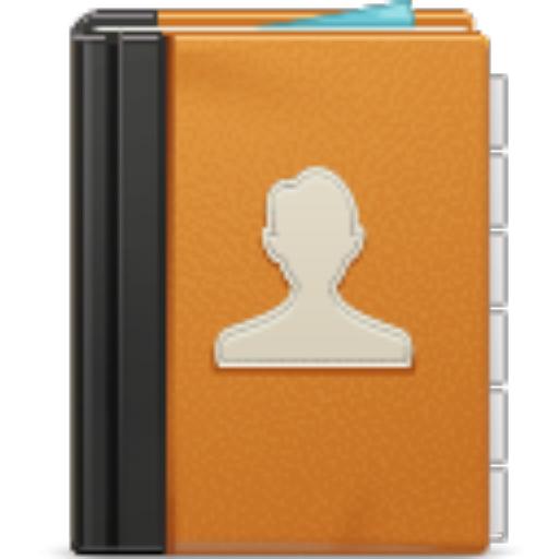 Contacts to Gmail AppDoor-Help LOGO-APP點子