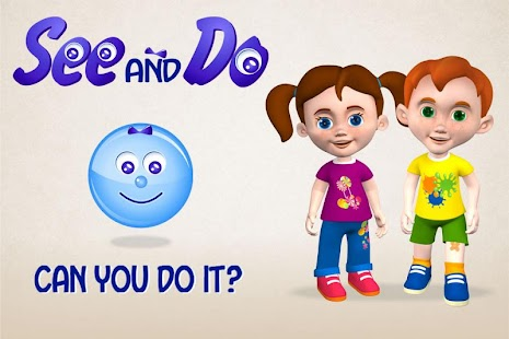 See and Do - Lite Autism