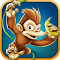 Banana Island –Monkey Kong Run 1.92 Apk