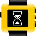 Timer for Pebble icon