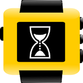 App launcher for Android Wear