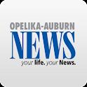 Opelika-Auburn News logo