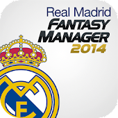 Real Madrid FantasyManager '14