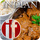 Indian food for Google Tv